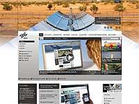 DLR-Webportal im neuen Glanz online