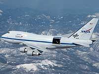 Raumzeit 16: Das fliegende Observatorium SOFIA