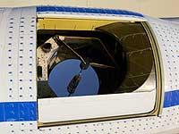 SOFIA: Teleskop
