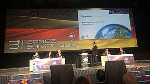 31. Space Symposium