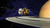 Cassini%2dRaumschiff