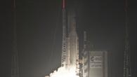 Start der Ariane 5ES mit ATV an Bord