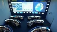Das Columbus-Kontrollzentrum