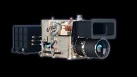 HRSC - die hochauflösende Stereokamera