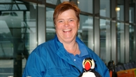 Der Albatros und das DLR - Biologin Dr. Ulrike Friedrich managt Parabelflüge für das DLR