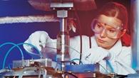 Das DLR bietet jungen Wissenschaftlern viele Möglichkeiten