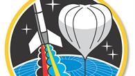 Raketen und Ballone
