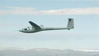 DLR%2dHochleistungssegelflugzeug DG 300%2d17