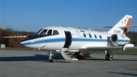 DLR%2dForschungsflugzeug Falcon 20 E