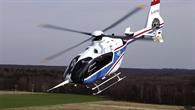 Fliegender Hubschrauber Simulator (ACT/FHS)