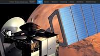DLR-Webspecial zu 10 Jahren HRSC-Kamera an Bord von Mars Express
