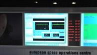 """Empfang des ersten Signals von Rosetta nach dem """"Wake%2dup"""""""