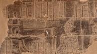 Inschriften am Tempelkomplex Philae