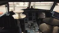 Messung der Feldstärke im Cockpit