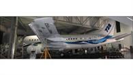 Forschungsflugzeug Do 728