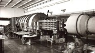 Windkanal 1963