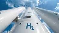 Wasserstofftank, Quelle: Linde AG