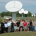 Space Weather Summer Camp in Neustrelitz