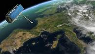 Jubiläum im All: 5 Jahre TerraSAR-X