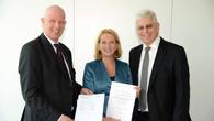 Deutschland/Österreich: Abkommen eröffnet neue Wege in der Raumfahrtforschung