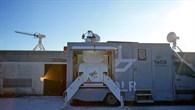 Transportable Optische Bodenstation TOGS