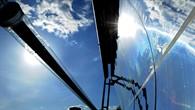 DLR gründet Institut für Solarforschung