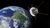 """Monitoring des weltweiten Schiffsverkehrs durch den DLR Satelliten """"AISat"""""""