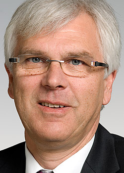 Prof. Dr.%2dIng. Ulrich Wagner
