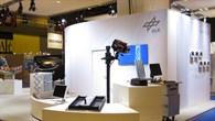 3D%2dScanner zur Vermessung der Flügelwelligkeit