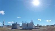 Meteorologische Messstationen in Betrieb genommen