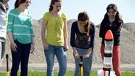 Girls'Day am DLR%2dStandort Oberpfaffenhofen