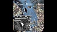 Navigation von Schiffen in eisbedeckten Gewässern