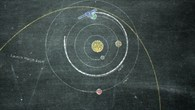 Der lange Weg zum Kometen
