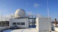 Optische Bodenstation