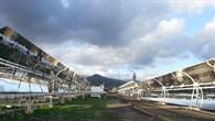 Effizientere Sonnenkraftwerke: Testanlage für Direktverdampfung