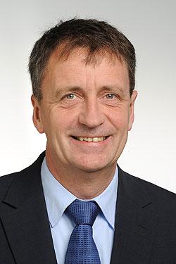 Klaus Hamacher