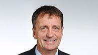 Klaus Hamacher - Amtierender Vorsitzender des Vorstands