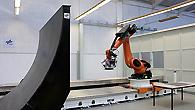 Roboteranlage Augsburg