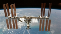 The International Space Station ISS