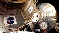 Raumlabor Columbus auf dem Weg zum Bestimmungsort