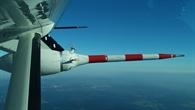 Atmosphärenforschung mit der Cessna 208B Grand Caravan