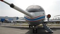 ATTAS %2d 20 Jahre fliegen für die Forschung