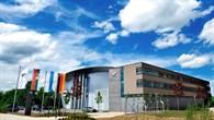 DLR%2dZentrum für Leichtbauproduktionstechnologie in Augsburg