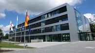 Erdbeobachtungszentrum (EOC) in Oberpfaffenhofen