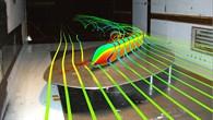 NGT Strömungsmodell