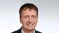 Klaus Hamacher - Vice Chairman of the Executive Board