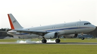 "DLR%2dForschungsflugzeug Airbus A320 ""D%2dATRA"""