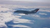 Atmosphärenforschung für umweltfreundlicheren Luftverkehr