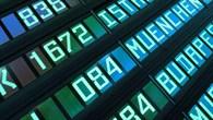 Low Cost Flieger auf Erholungskurs in Deutschland