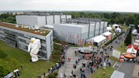 Europäischen Astronautenzentrum (EAC)